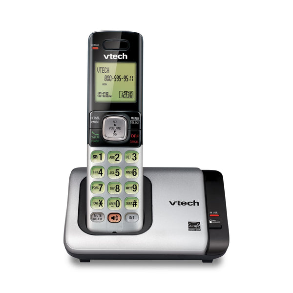 Vtech® CS6719 Cordless Phone with Caller ID/Call Waiting