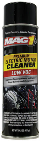 Mag1 MAG10445 Premium Electric Motor Cleaner, 14.5 Oz