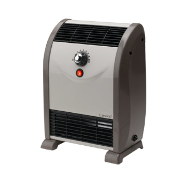 Lasko® 5812 Automatic Air-Flow Heater with Temperature Regulation System, 1500W