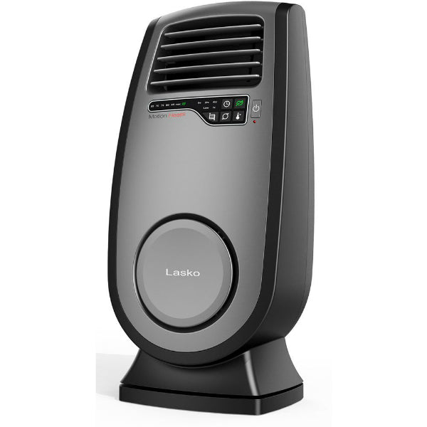 Lasko® CC23150 Ultra Ceramic Room Heater with Remote Control & 3D Motion Heat