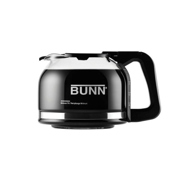 Bunn® 49715-0100 Pour-O-Matic™ Drip-Free Carafe Replacement Decanter, 10-Cup
