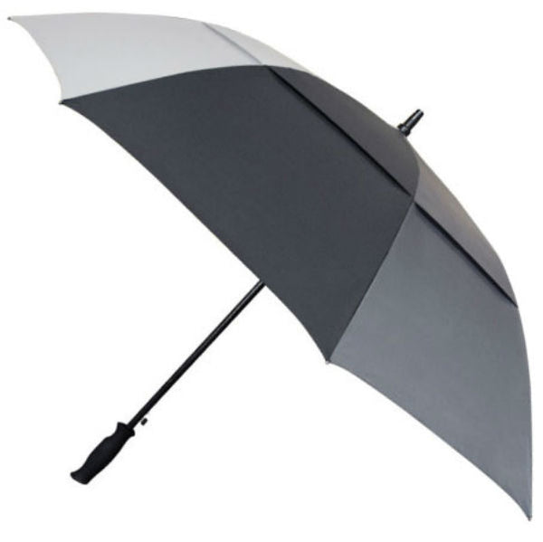 "SkyTech 7800 Double Canopy Golf Umbrella, Assorted Colors, 60"" Coverage"