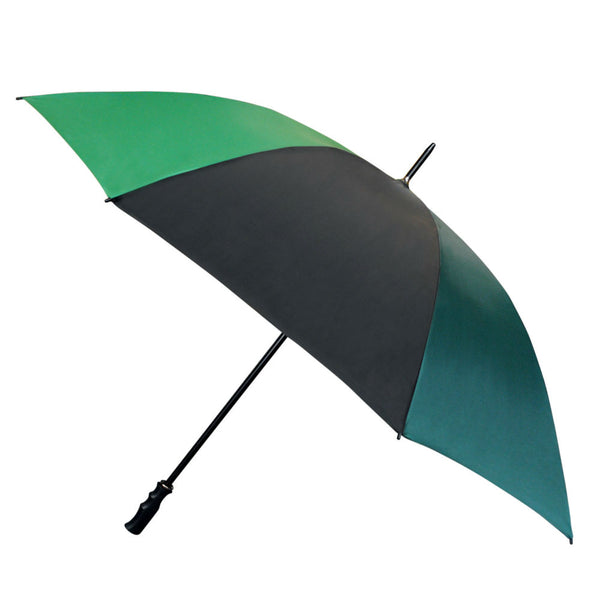 "WeatherStation® MS-30 Jumbo Golf Umbrella, Assorted Color, 60"" Arc Coverage"