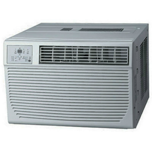 Westpointe MWDUJ2-12ERN1-MCJ9 Cool & Heat Window Air Conditioner, 12000/11000 BTU