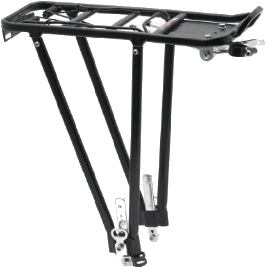 Bell 7052616 Bicycle Cargo Rack, Solid Rear