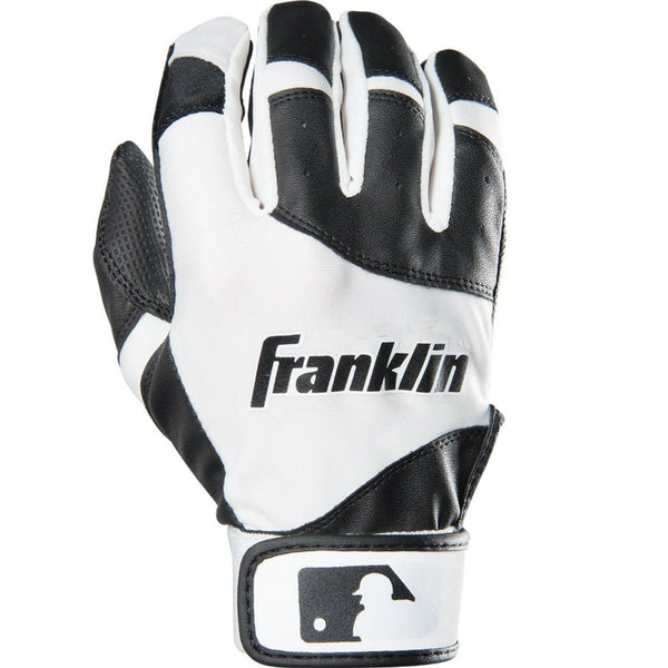 Franklin 21200F4 Youth Series Batting Glove, Large