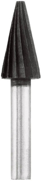"Vermont American® 16678 Cone Shaped Rotary File, 1/2"" x 7/8"""