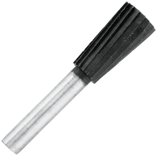 "Vermont American® 16676 Inverted Cone Shaped Rotary File, 1/2"" x 7/8"""