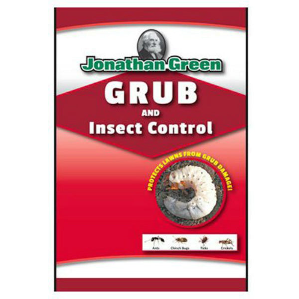 Jonathan Green 11924 Grub Control & Insect Control, 10000 Sq. Ft.
