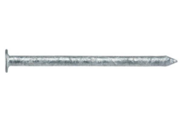 "Hillman Fasteners™ 461314 Galvanized Box Nails, 1.5"" x 4D, 1 Lb"