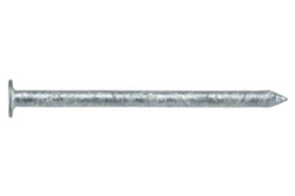 "Hillman Fasteners™ 461328 Galvanized Box Nails, 3.5"" x 16D, 30 Lb"