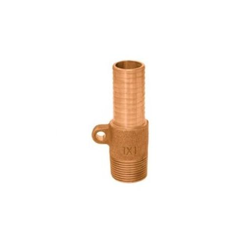 "Simmons 9486 Insert Fitting Rope Adapt 1"", Bronze"
