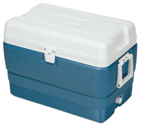 Igloo® 49492 Maxcold 50 Ice Chest, 50 Qt