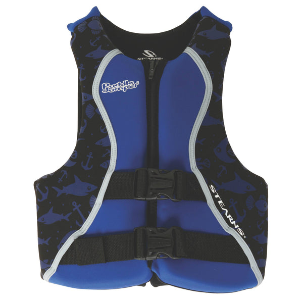 Stearns® 2000023536 Puddle Jumper® Youth Hydroprene™ Life Jacket