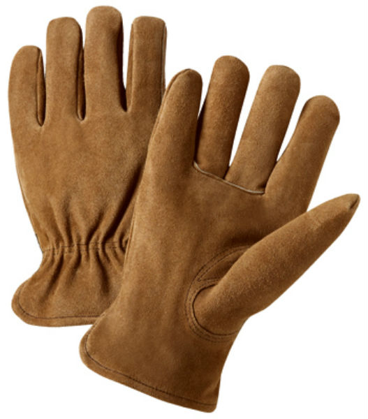 West Chester 91000/L Split Cowhide Leather Thinsulate™ Lined Gloves, Large