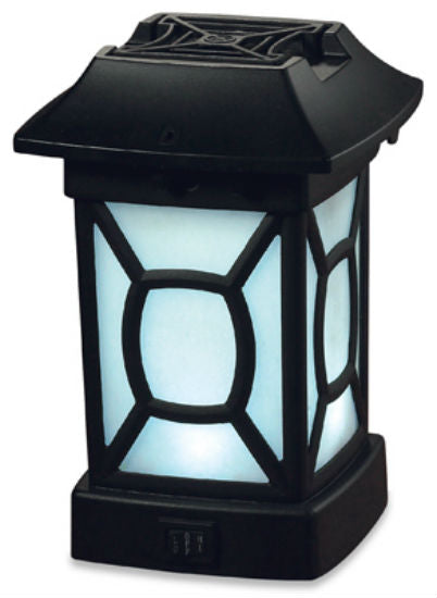 Thermacell® MR-9W Mosquito Repellent Patio Lantern, Effective with in 15' x 15'