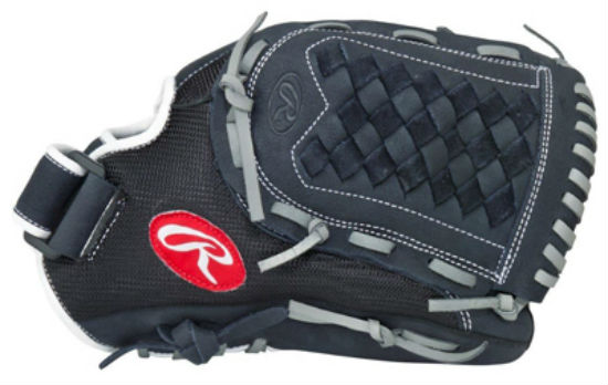 Rawlings R120BGB-0/3 Renegade Left Handed Glove, 12""