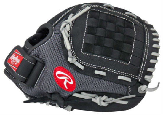 Rawlings® MP110BGG-6/0 Right Handed Back Glove, 11""