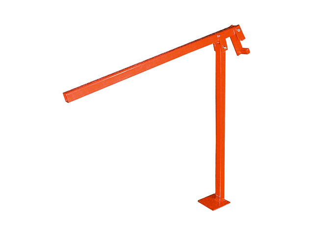 SpeeCo® S16116000 Manual T-Post Puller For Removal Of Studded T-Posts, Red