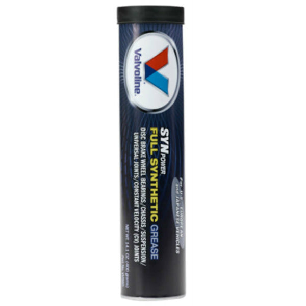 Valvoline® VV985 SynPower™ Automotive & Industrial Full Synthetic Grease, 14.1 Oz