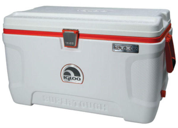 Igloo® 44950 Super Tough™ STX-72 Cooler, 72 Qt