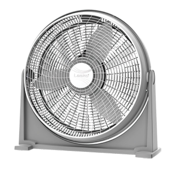 Lasko® A20100 Air Circulator Fan with Wall Mount Option, 20""