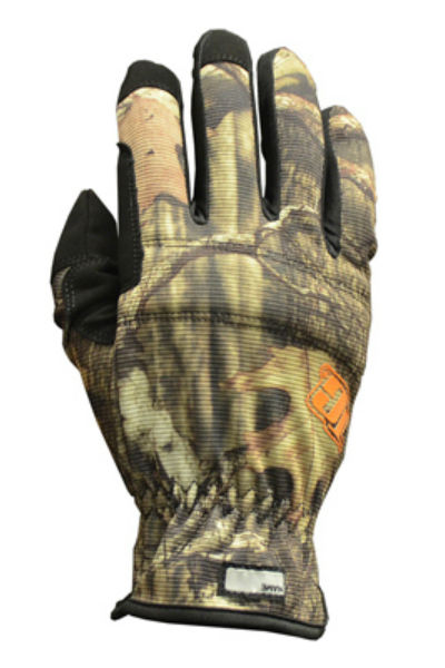 Big Time Products 8668-23 True Grip® Mossy Oak® Utility Camo Glove, X-Large