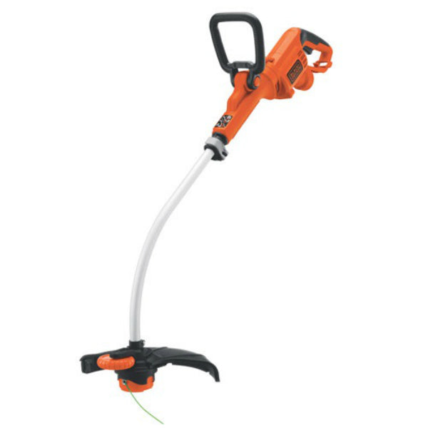 Black & Decker® GH3000 Electric String Trimmer & Edger, 7.5 Amp, 14""