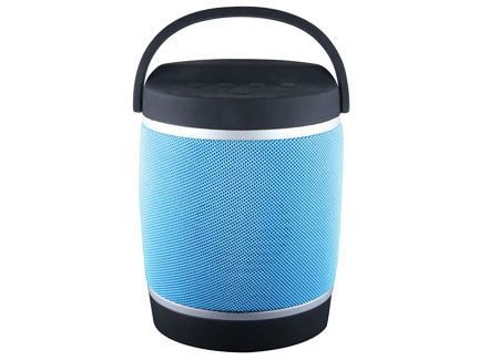 Craig® CR4202 Outdoor Portable Speaker System with Bluetooth Wireless Technology