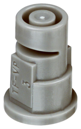 SMV NT3 Flood Replacement Nozzle Tip, #3, Gray
