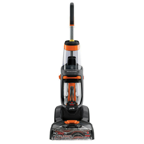 Bissell® 1548 ProHeat 2X® Revolution® Pet Upright Carpet Cleaner