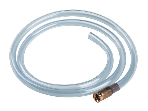 FloTool® 10801 Shaker Siphon with 6' Anti-Static Tubing