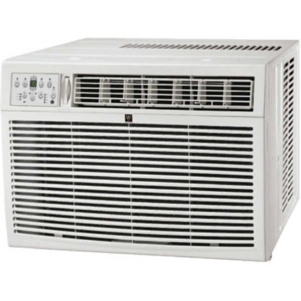 Westpointe MWEUK-15CRN1-BCK8 Window Air Conditioner, 15000 BTU, 700 Sq.Ft.