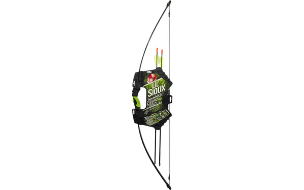 Barnett™ 1071 Lil' Sioux Jr. Recurve Youth Archery Set