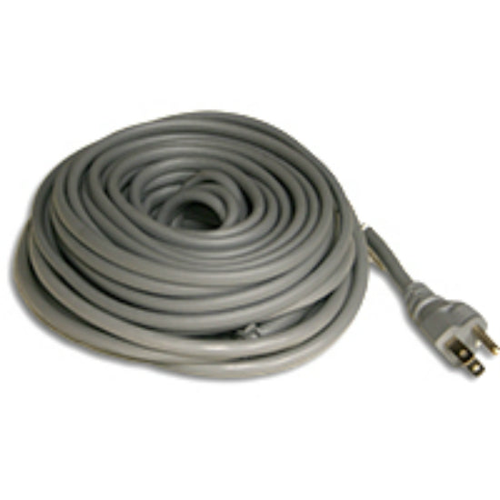 Wrap-On® 14120 Pre-Assembled Roof & Gutter De-Icing Cable, Gray, 600W, 120'