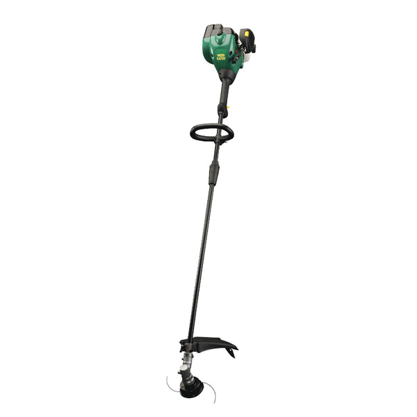 "Weed Eater W25SBK-967633504 Straight Shaft Gas Trimmer, 16"", 25cc"