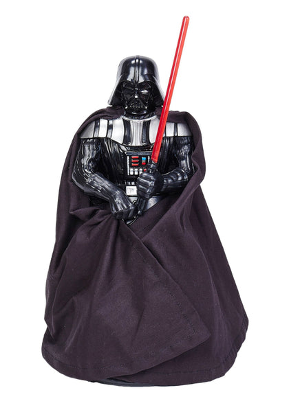 Kurt Adler® SW9161 Star Wars™ B/O LED Darth Vader Christmas Tree Topper, 12""