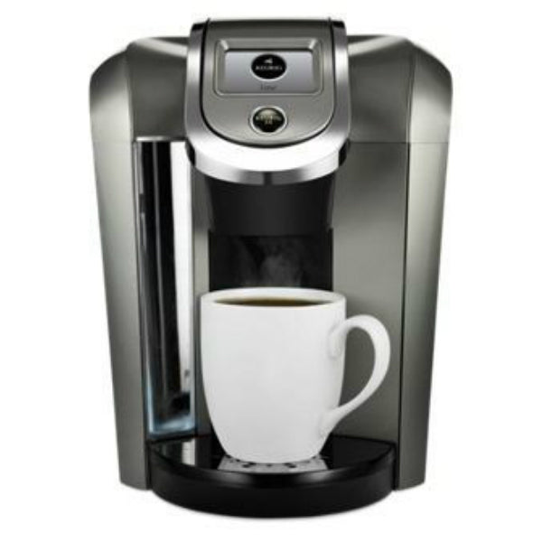 Keurig® 119307 Programmable Hot Coffee Brewing System, K575