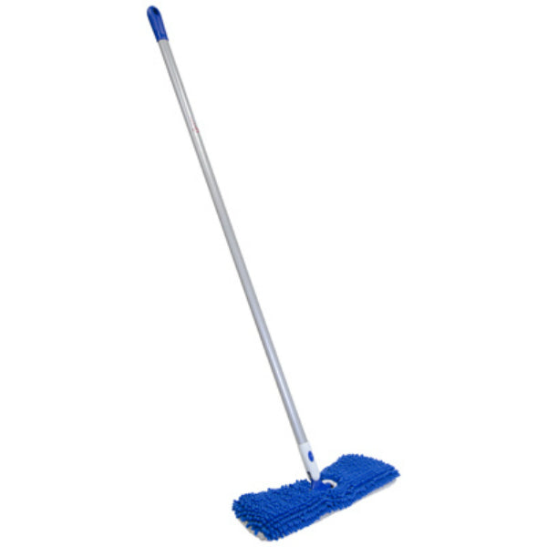 Quickie® 72078M-4 Clean Flip Microfiber Floor Mop, Delivers Superior Cleaning