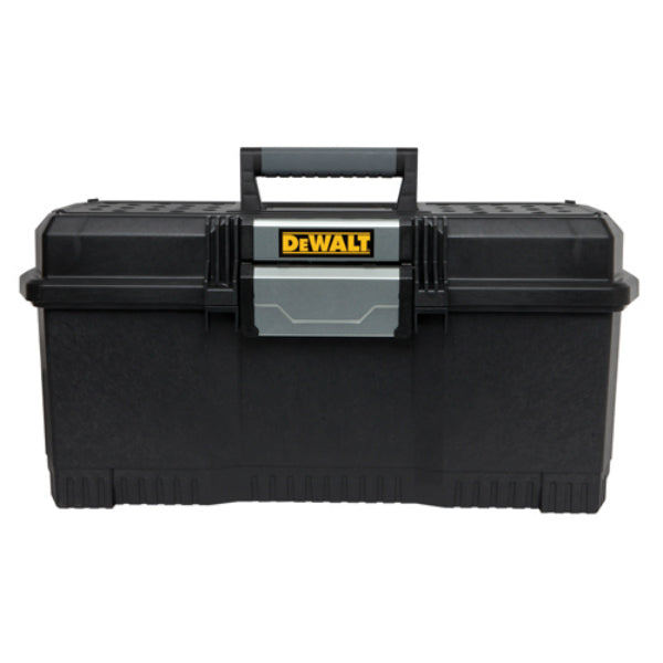 DeWalt® DWST24082 One Touch Tool Box w/ Soft Grip Handle, 60 lbs Weight Capacity