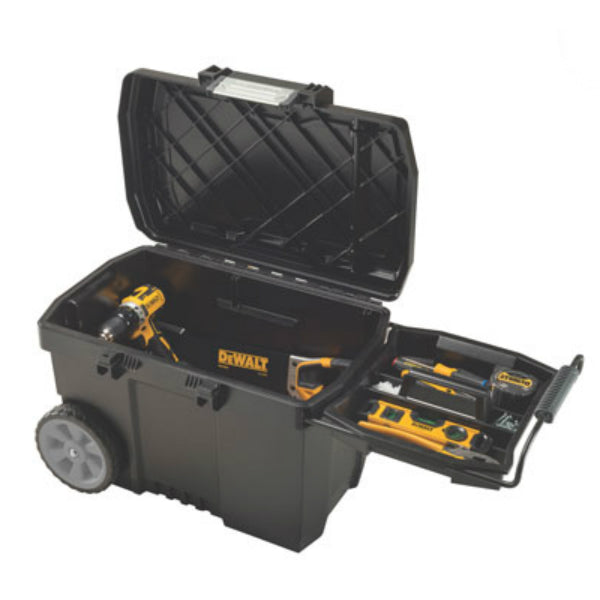 DeWalt® DWST33090 Water Resistance Contractor Chest, 15 Gallon