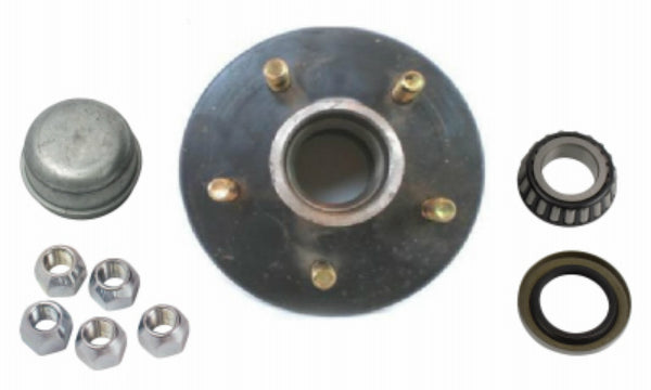Uriah Products® UW000154 Trailer BT8 Hub Kit