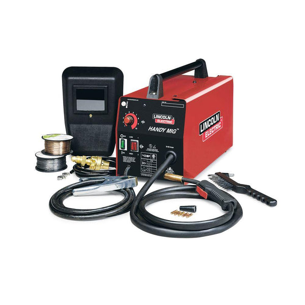 Lincoln Electric® K2185-1 Handy MIG® Welder
