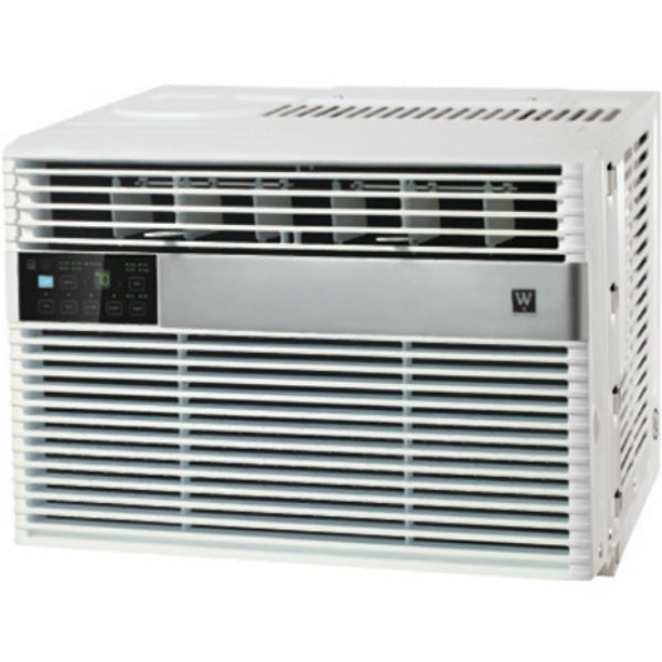 Westpointe MWEUK-08CRN1-BCL0 Window Air Conditioner, 8000 BTU, 350 Sq.Ft.