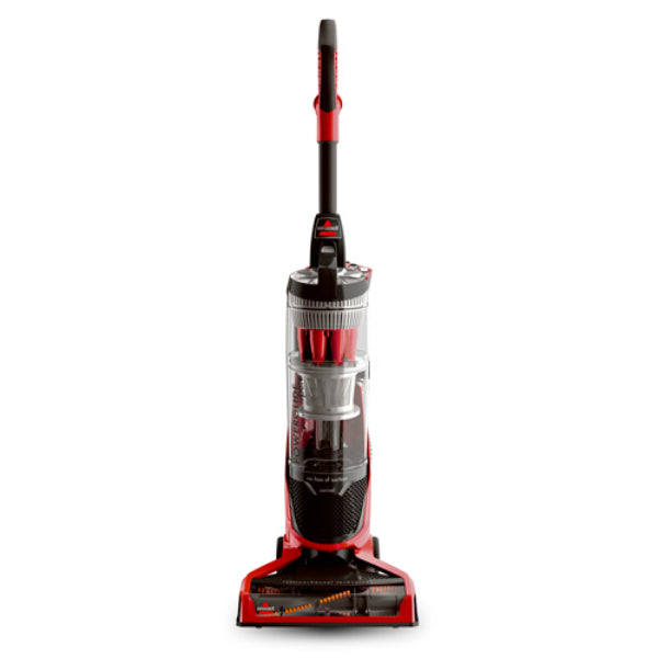 Bissell® 1646 PowerGlide® Pet Vacuum with SuctionChannel Technology®