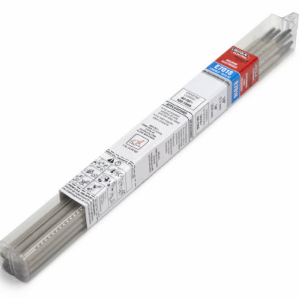 Lincoln Electric ED033513 Fleetweld® 7018AC Welding Rod, 1/8""