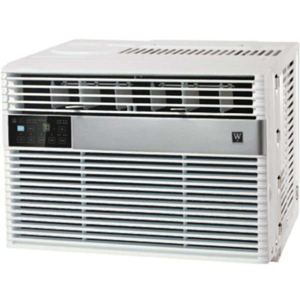 Westpointe MWEUK-12CRN1-BCL0 Window Air Conditioner, 12000 BTU/Hour, 550 Sq.Ft.