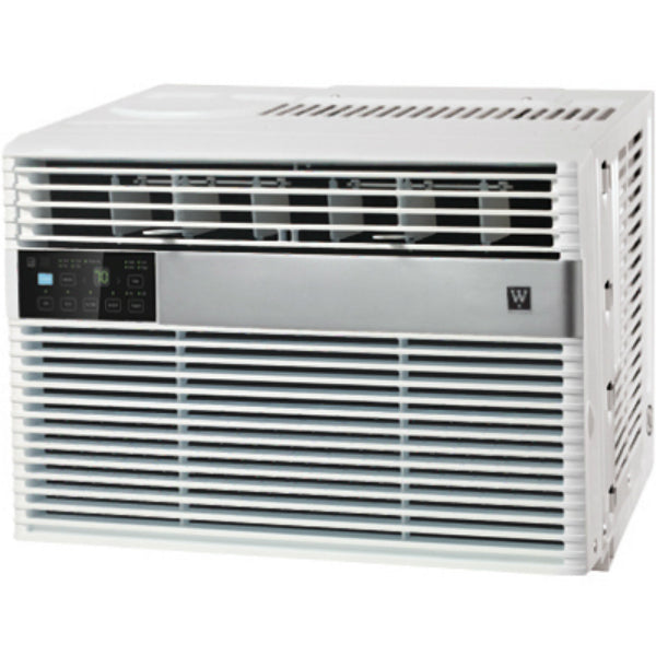 Westpointe MWEUK-06CRN1-BCL1 Window Air Conditioner, 6000 BTU/Hour, 250 Sq.Ft.