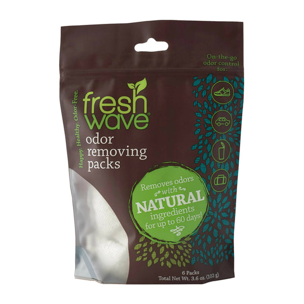 Fresh Wave® 055 Odor Removing Packs, 6-Count