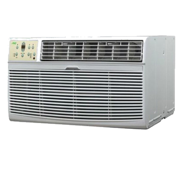 Westpointe MWEUW2-12CRN1-MCJ5 Wall Window Air Conditioner w/ Remote, 12000 BTU